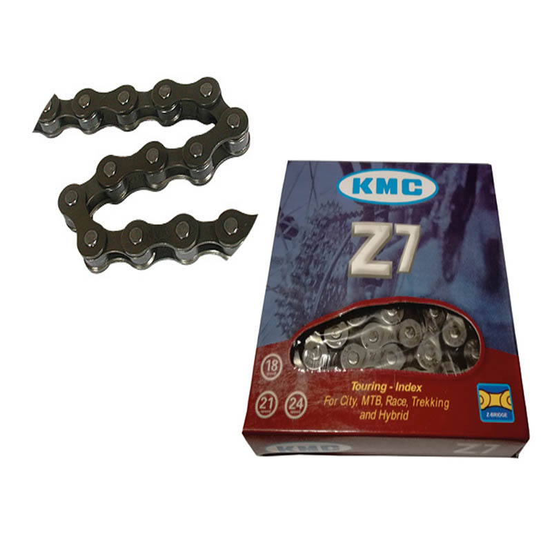 LANAC MTB KMC Z-7 116L U KUTI
